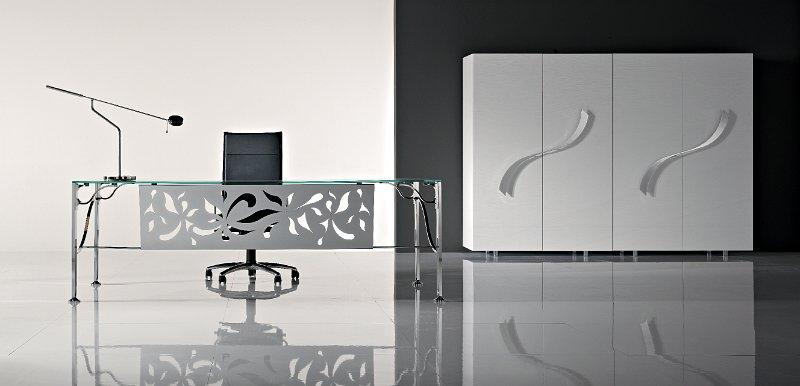 Meuble bureau design contemporain bureau en ligne | Cdk68