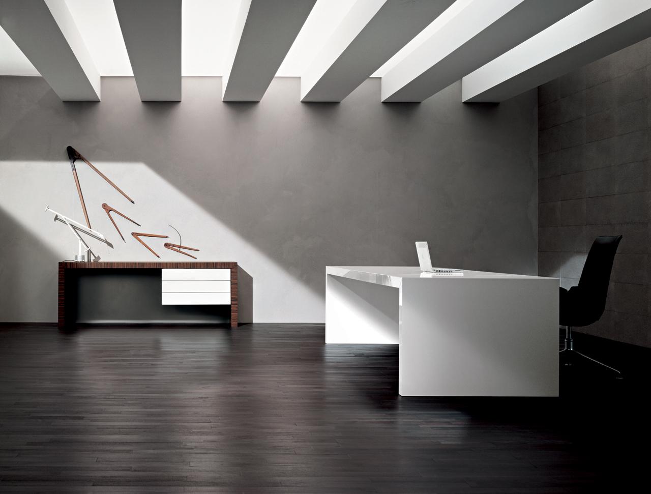 Bureau ligne kyo montpellier 34 n mes 30 b ziers - Bureau laque blanc brillant ...