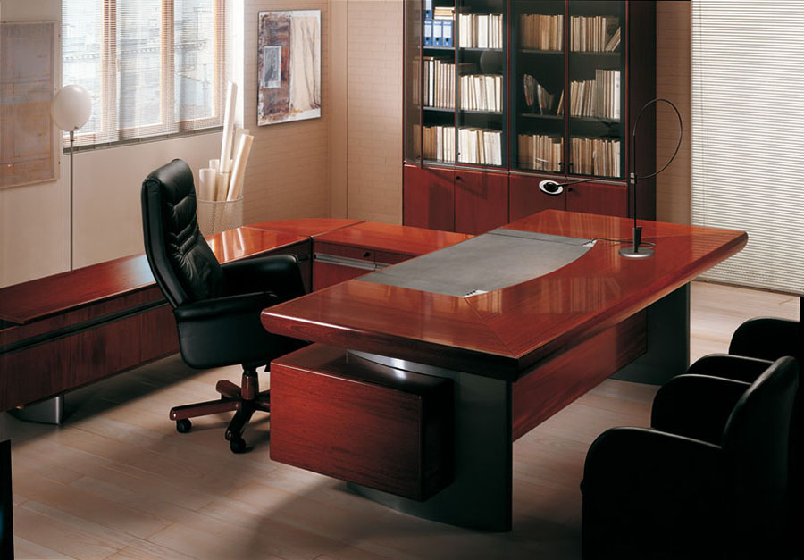 Bureau ligne mon ile montpellier 34 n mes 30 b ziers - Accessoire bureau luxe ...
