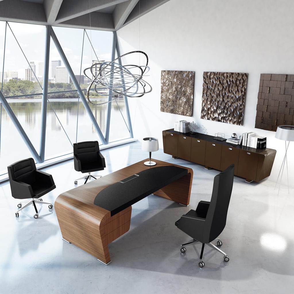 Bureau Design Bois. Top Gallery Of Table Bois Scandinave Avec Desk ...
