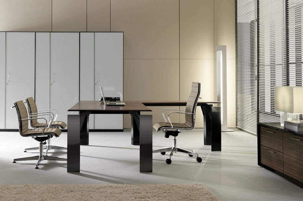 Comment réaménager son bureau dans un style plus moderne