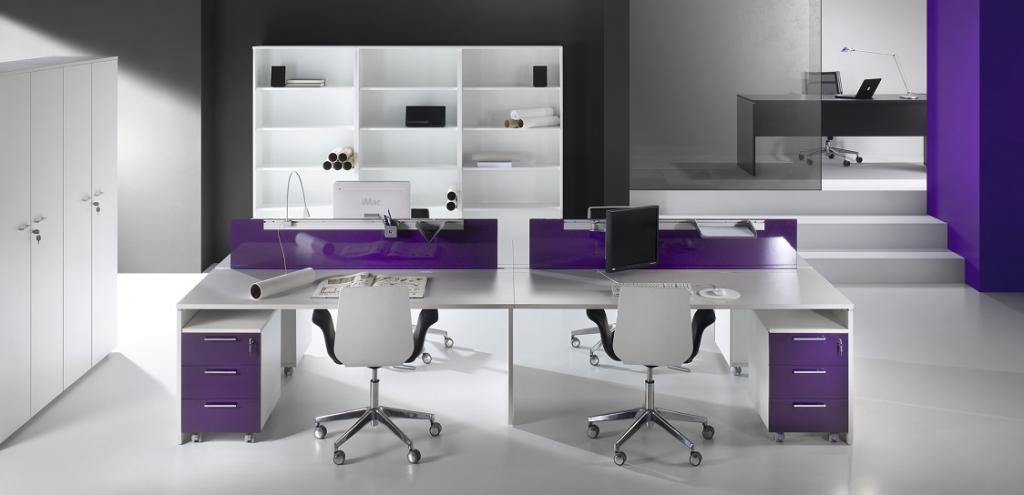 couleur bureau d co bureau couleur peinture id es d cor couleurs de peinture pour le bureau. Black Bedroom Furniture Sets. Home Design Ideas