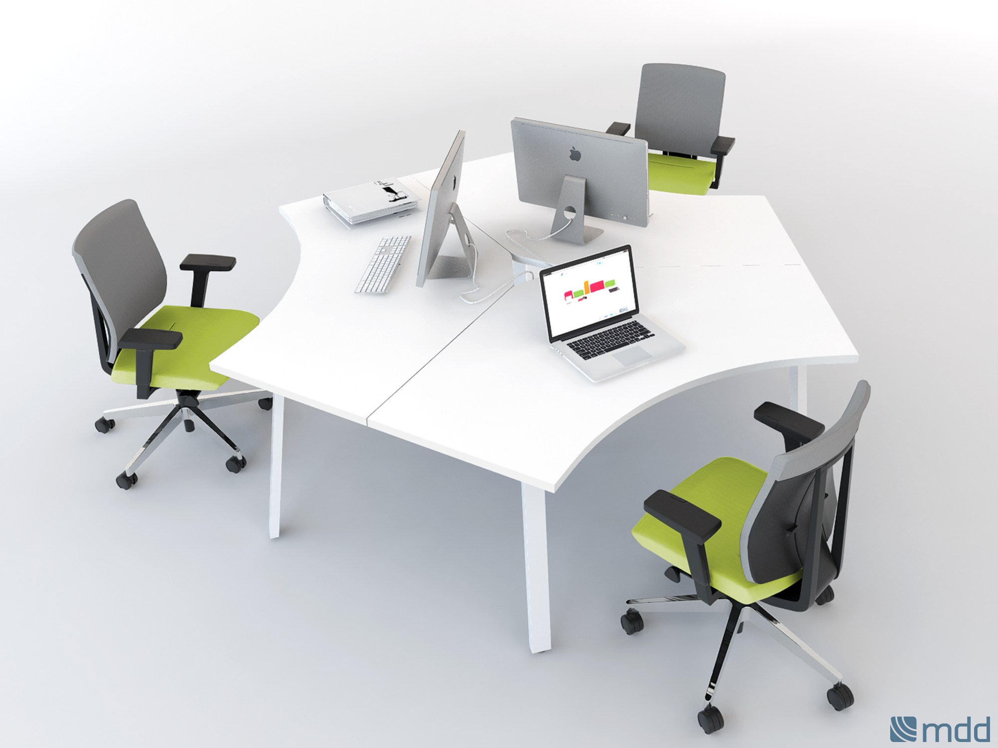 Bureaux bench premier prix montpellier 34 n mes 30 for Mobilier de bureau montpellier