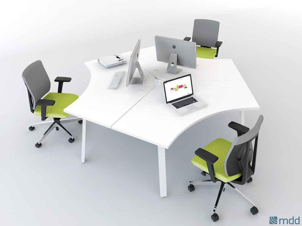 Call center en toile montpellier 34 n mes 30 clermont for Mobilier bureau 4 personnes