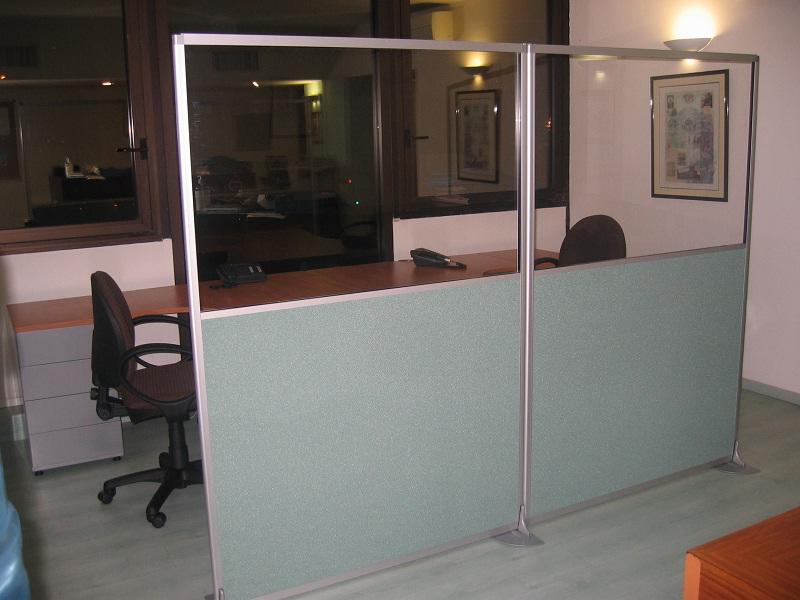 Separation de bureau en verre full size of separation bureau