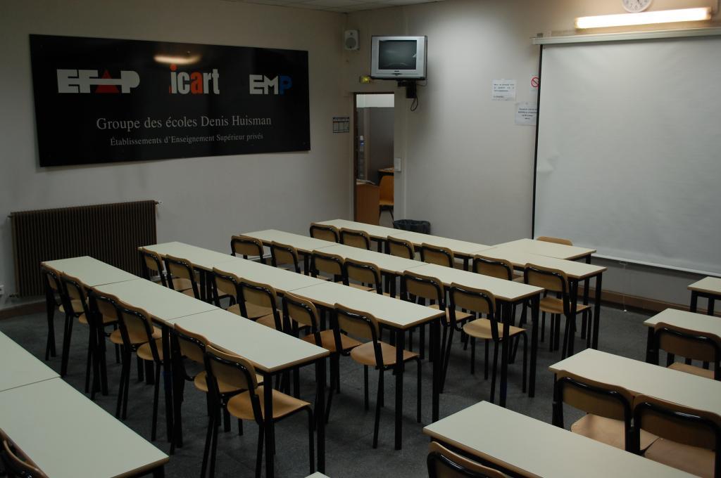Ecole Efap 224 Paris Montpellier 34 N 238 Mes 30 Clermont L