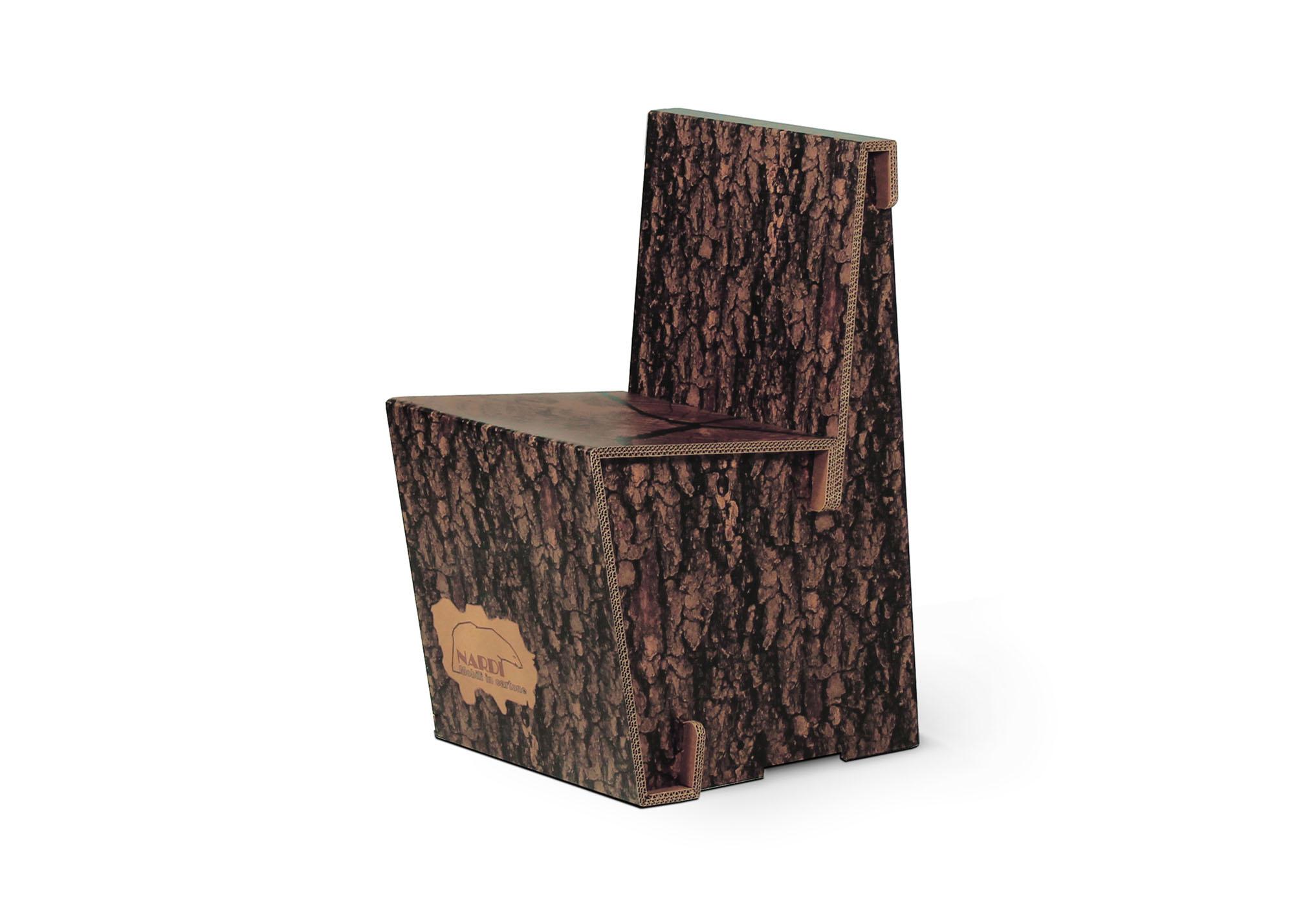 Vente si ges cologiques en carton mobilier en carton for Mobilier bureau ecologique