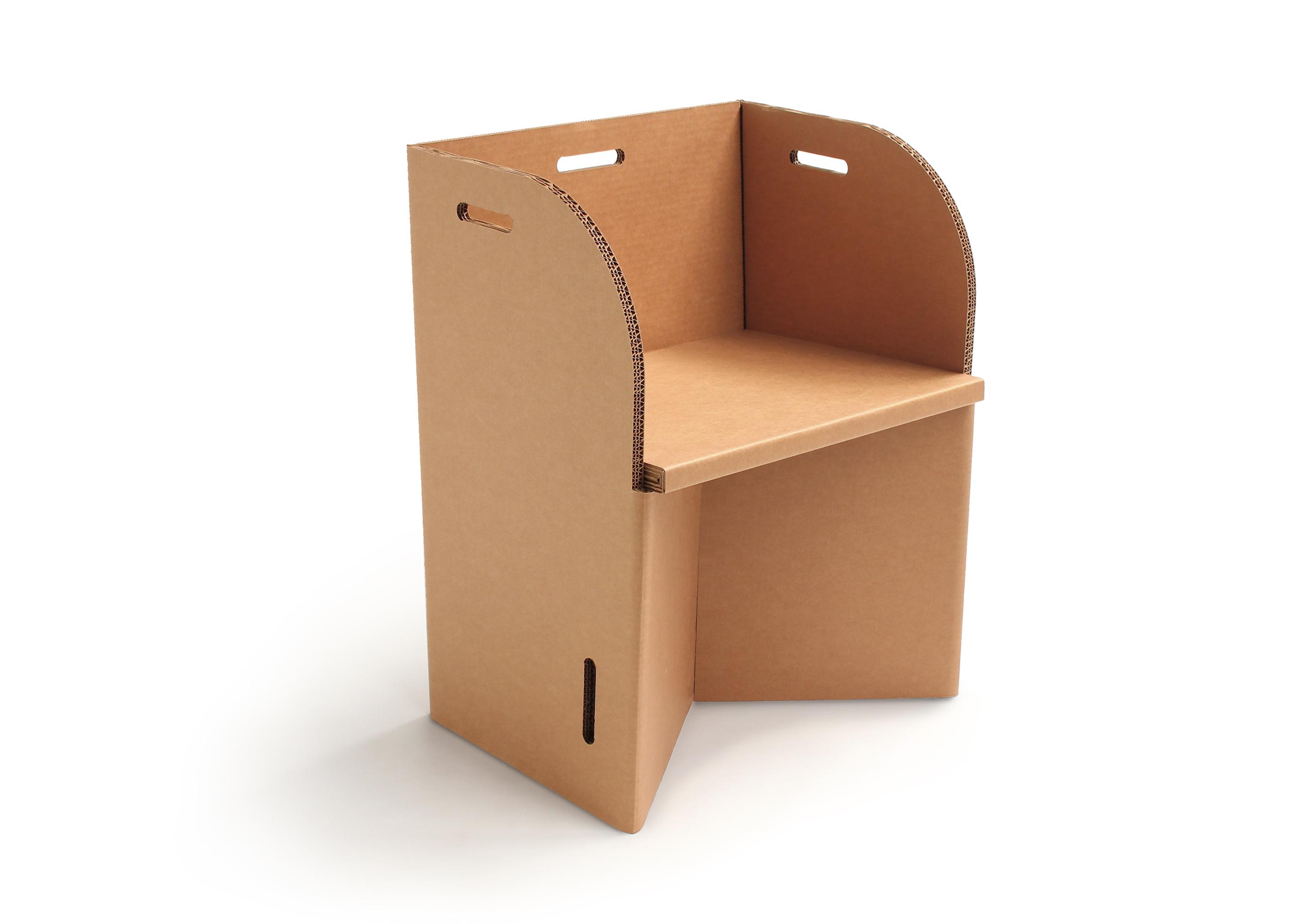 vente si ges cologiques en carton mobilier en carton montpellier 34. Black Bedroom Furniture Sets. Home Design Ideas