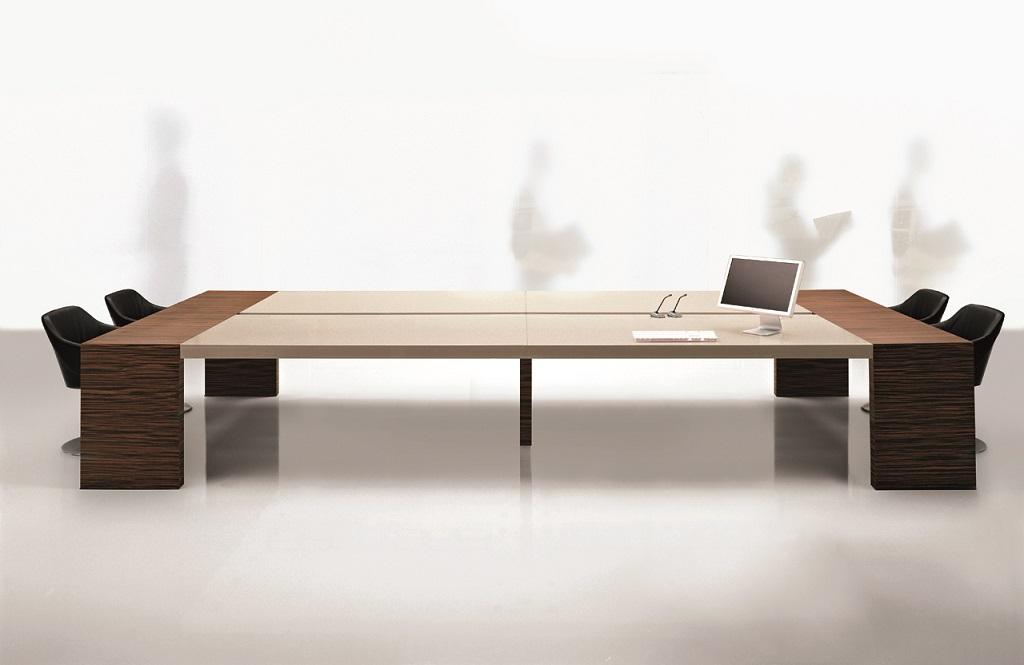 table de r union bois laqu montpellier 34 n mes 30 s te. Black Bedroom Furniture Sets. Home Design Ideas