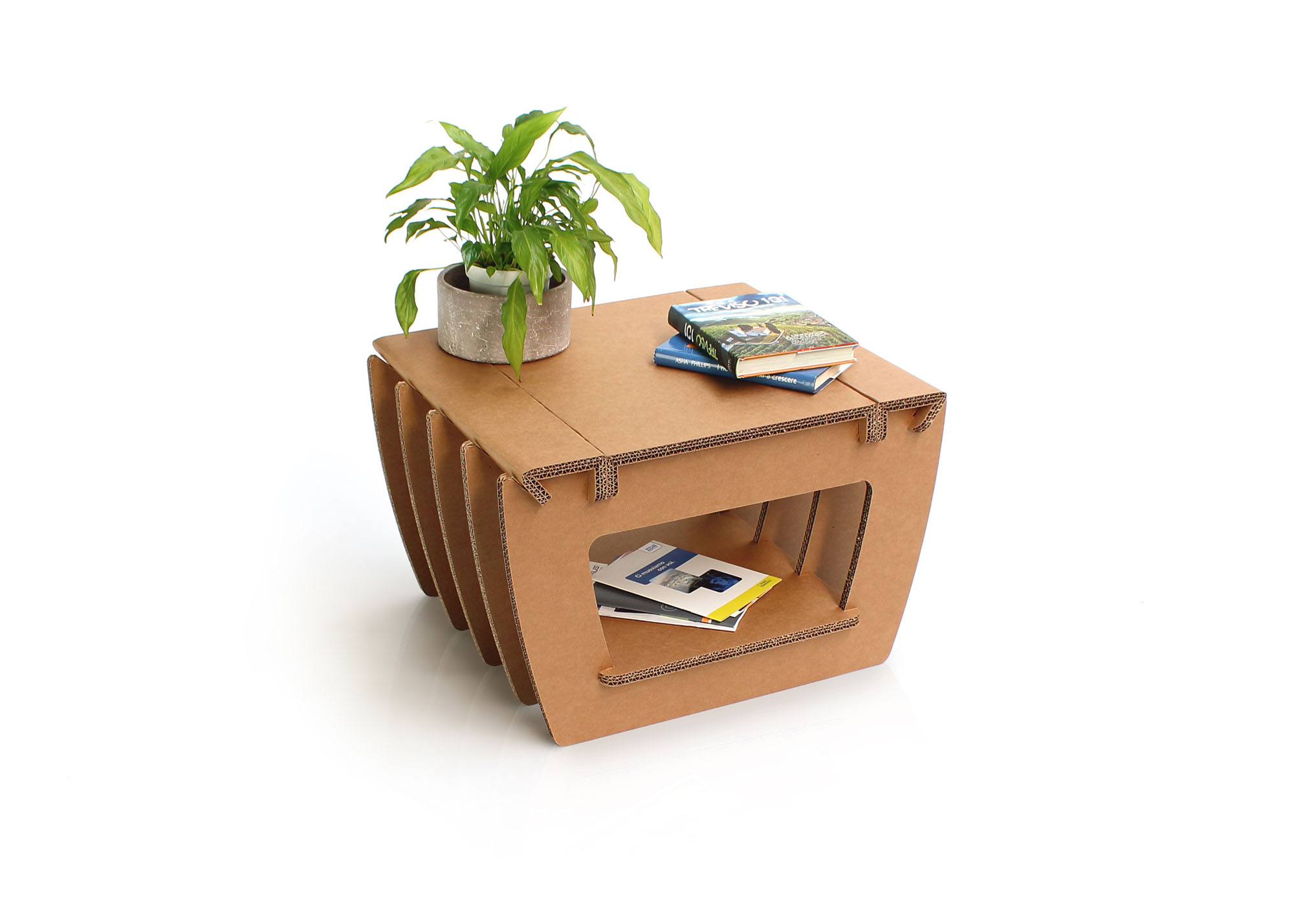 Vente tables basses mobilier en carton montpellier 34 n mes 30 - Table basse en carton ...