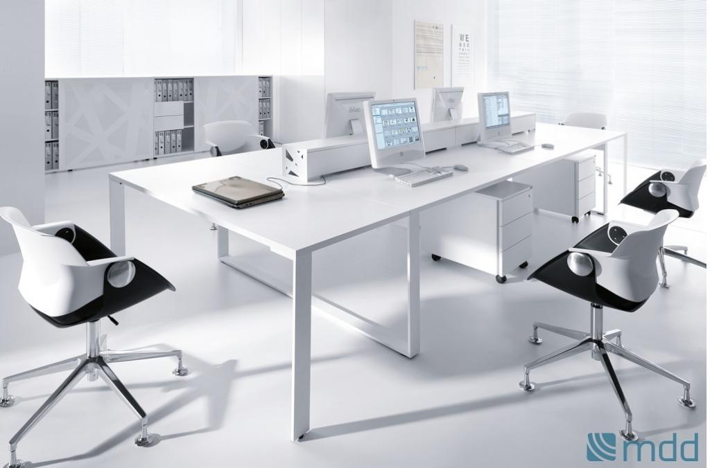 tables bench moderne orange. Black Bedroom Furniture Sets. Home Design Ideas